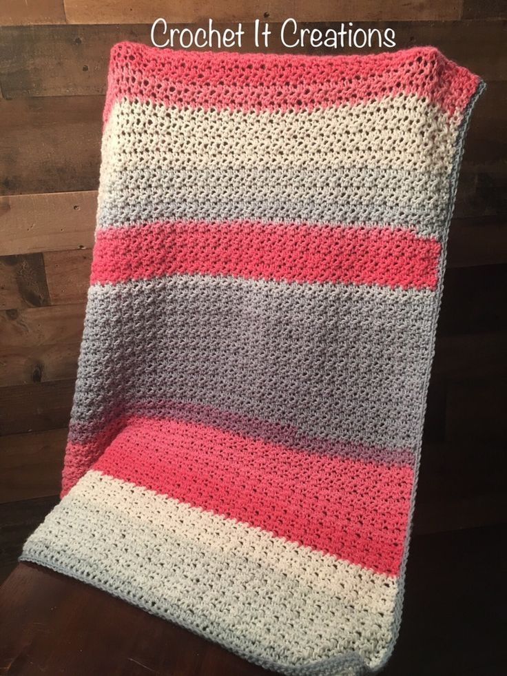 Free Crochet Pattern For Weighted Blanket 2019 Inspirational Throw