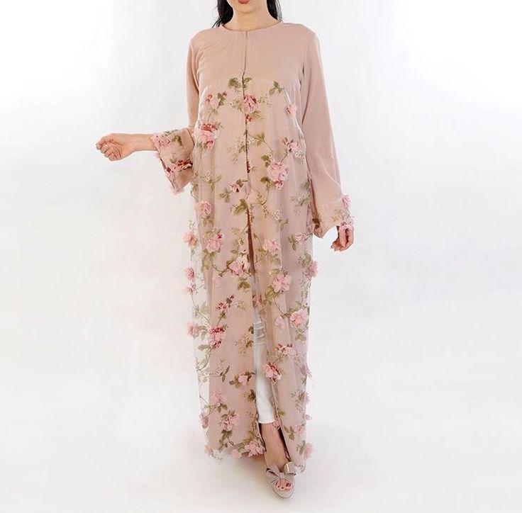 IG: LeaaCollection || IG: BeautiifulinBlack || Abaya Fashion ||
