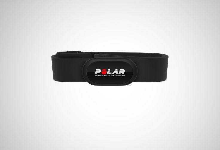 #Polar H1 Heart Rate Sensor