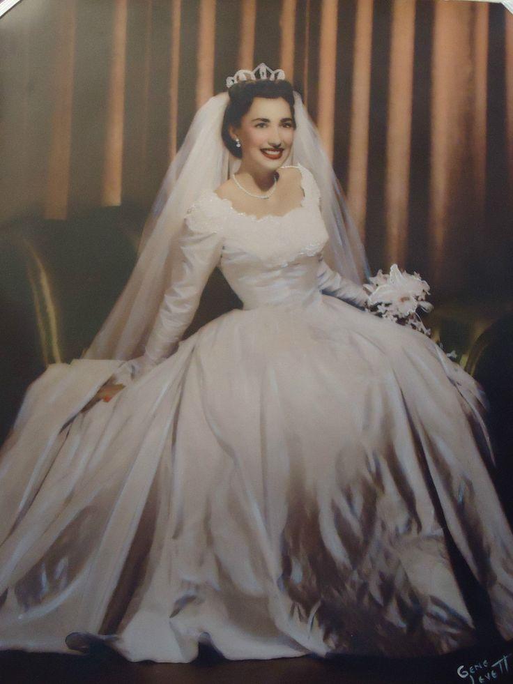 1955 - Silk Taffeta