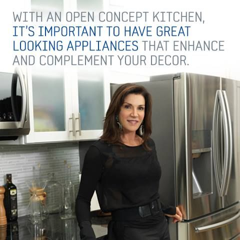 HGTV Star Hilary Farr Transformed An Empty Building In SoHo Into The  Beautiful ?#? Part 77