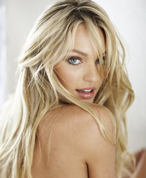 .Hair Beautiful, Girls Crushes, Hair Colors, Candice Swanepoel, Makeup, Blondes, Candiceswanepoel, Victoria Secret Angels, Eye
