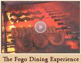 Fogo De Chao Churrascaria - restaurant