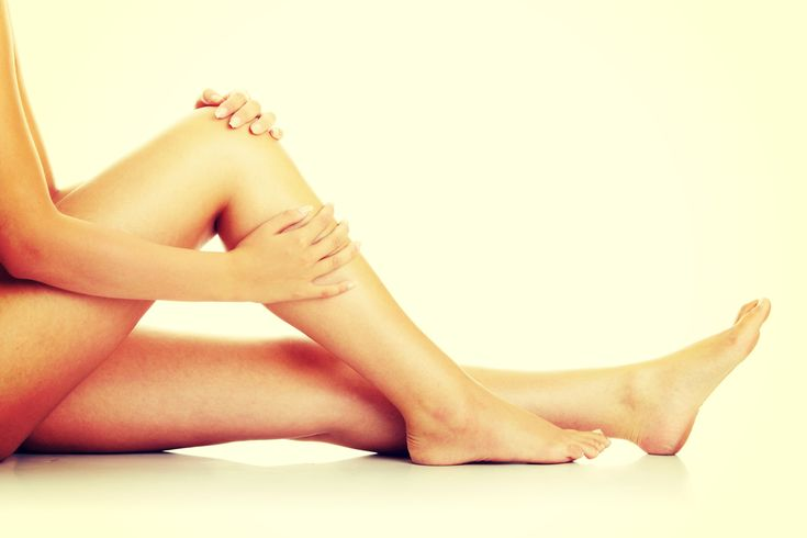 10 Solid Facts About Restless Leg Syndrome