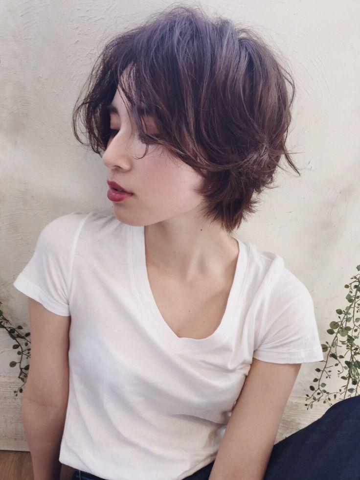 菅沼宏恵さんのヘアカタログ | 外国人風,ダークカラー,黒髪 | 2016.05.23 15.48 - HAIR