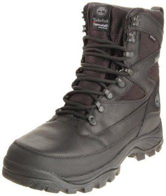 Timberland Men`s Chocorua 8` Gore-Tex Boot