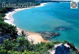Brazil is beautiful, and Bahia is my favorite state