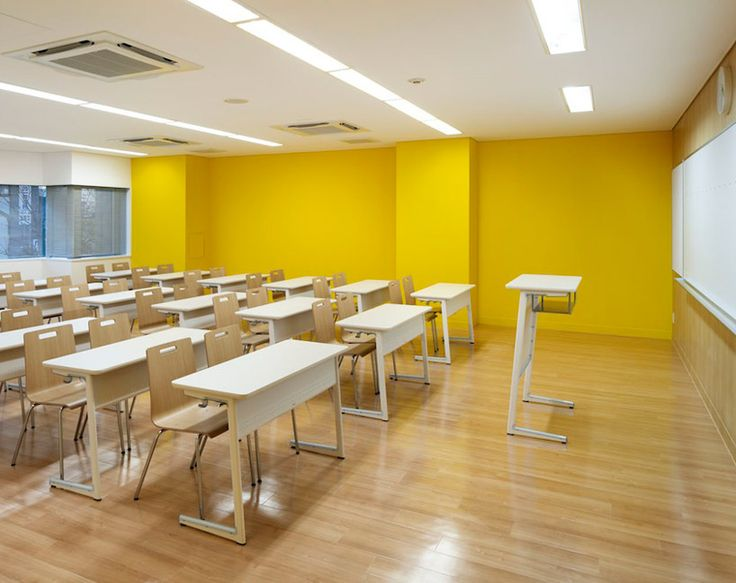 a polychromatic layering of spaces that engages and sparks the five senses of the young minds in the culinary arts college of utsunomiya.