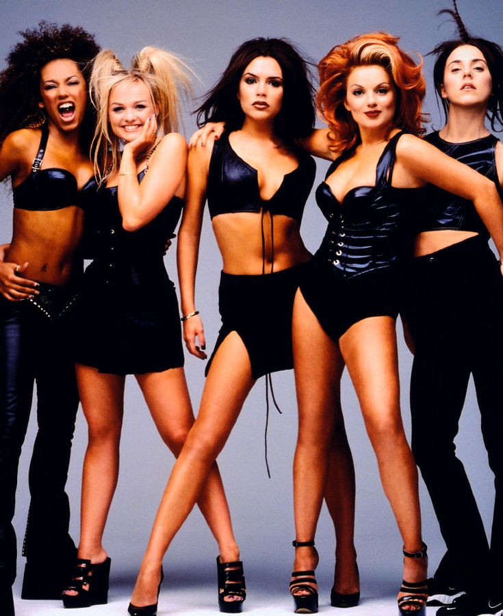 "How Well Do You Remember The Lyrics To ""Stop"" By The Spice Girls?"