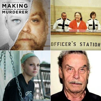 These are the most chilling true crime documentaries to