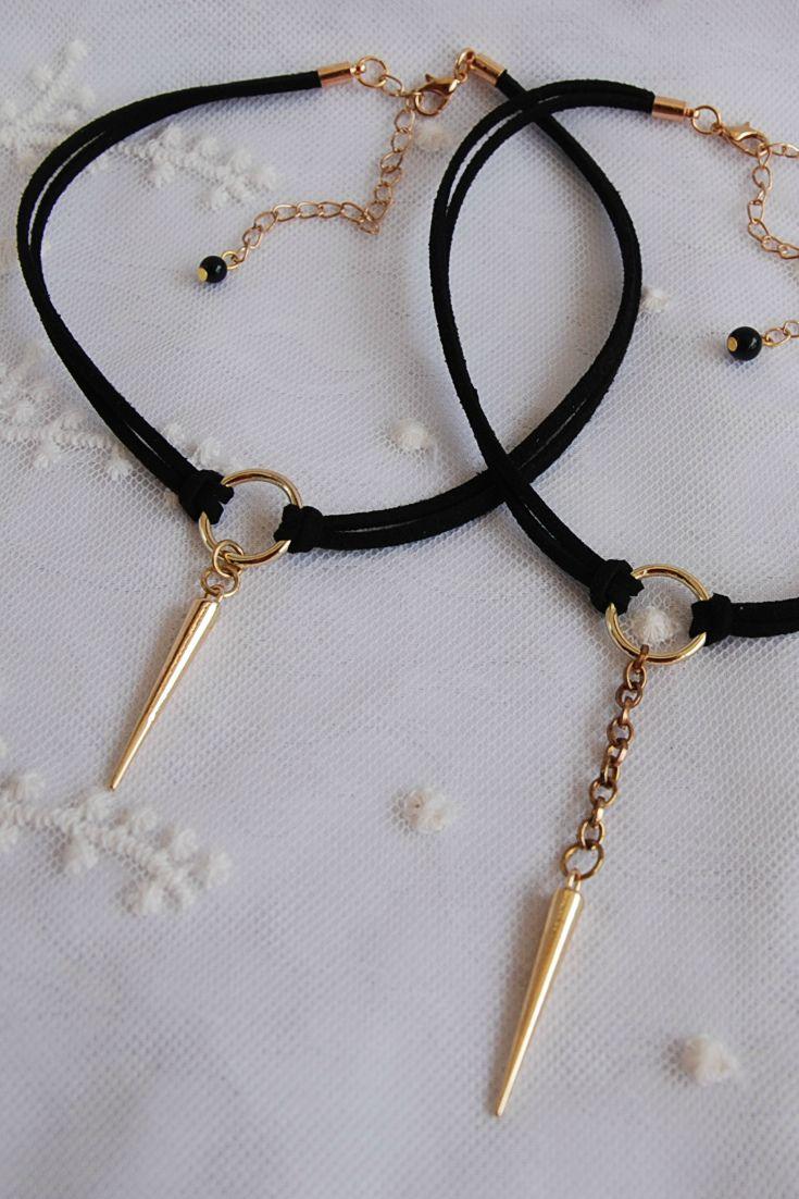 best 25+ black choker necklace ideas on pinterest | chokers