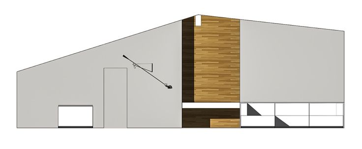 #architecture #interiors #drawing #handdrawing #pencildrawing #design #interiordesign #loft #wood #black