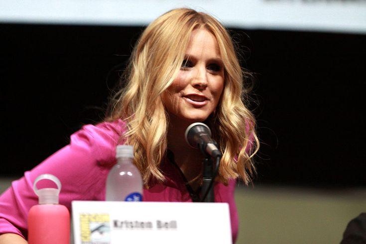 Kristen Bell | Fotó via wikipedia.org - PROAKTIVdirekt Életmód magazin és hírek - proaktivdirekt.com