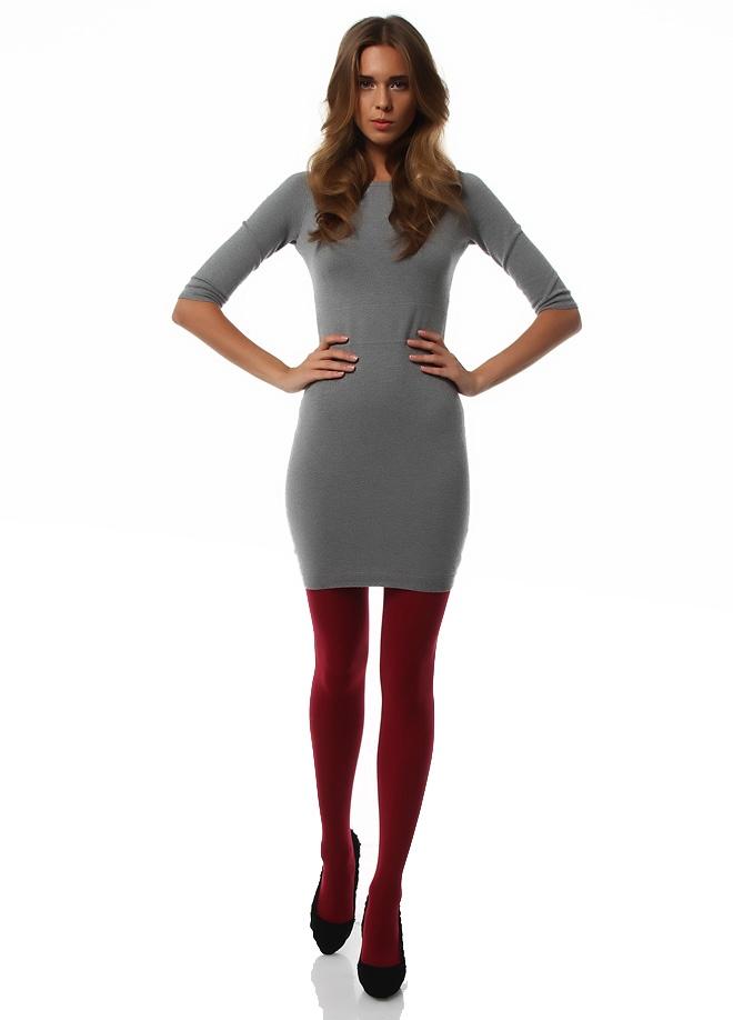 Marks & Spencer Renkli opak çorap Markafoni'de 29,90 TL yerine 6,99 TL! Satın almak için: http://www.markafoni.com/product/2955377/