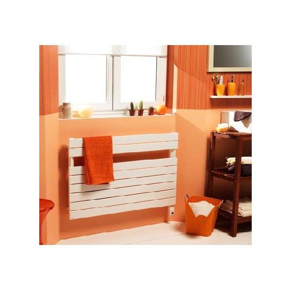 seche serviette design - Seche Serviette Electrique Soufflant Horizontal