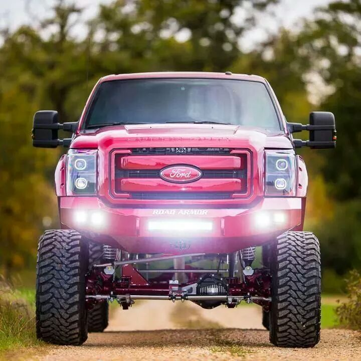 17 Best Images About Brandi's F-250 On Pinterest