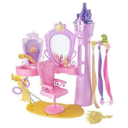Kmart: Disney Princess Rapunzel Hair Salon Only $9.99 (Reg. $20.99) : #BlackFridayDeals, #Deals, #HolidayGiftDeals, #Kmart, #NationalStores, #OnlineDeals, #RetailDeals, #ShopYourWayRewards, #Stores Check it out here!!