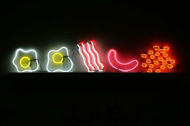 43 best Neon images on Pinterest