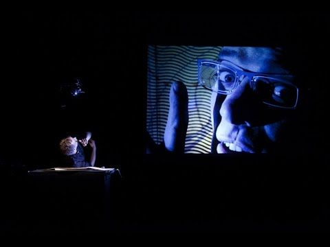 2016 - VILLES, collections particulières. De Olivier Ducas et Julie Vallée-Léger Une production du Théâtre de la Pire Espèce. À la Maison de la Culture Côte-des-Neiges