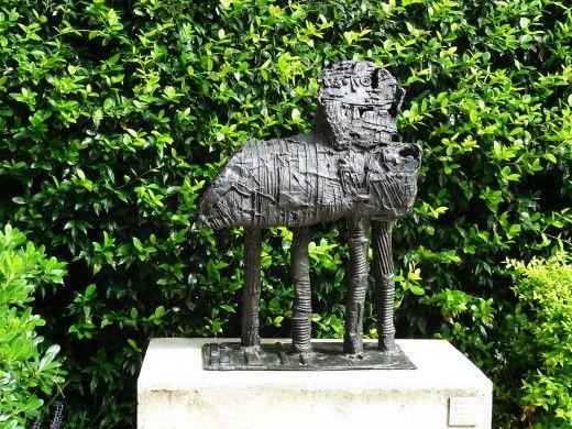 Venice Sculpture - Various Museums - Image 9