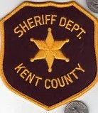 Sheriff Department/New Kent County