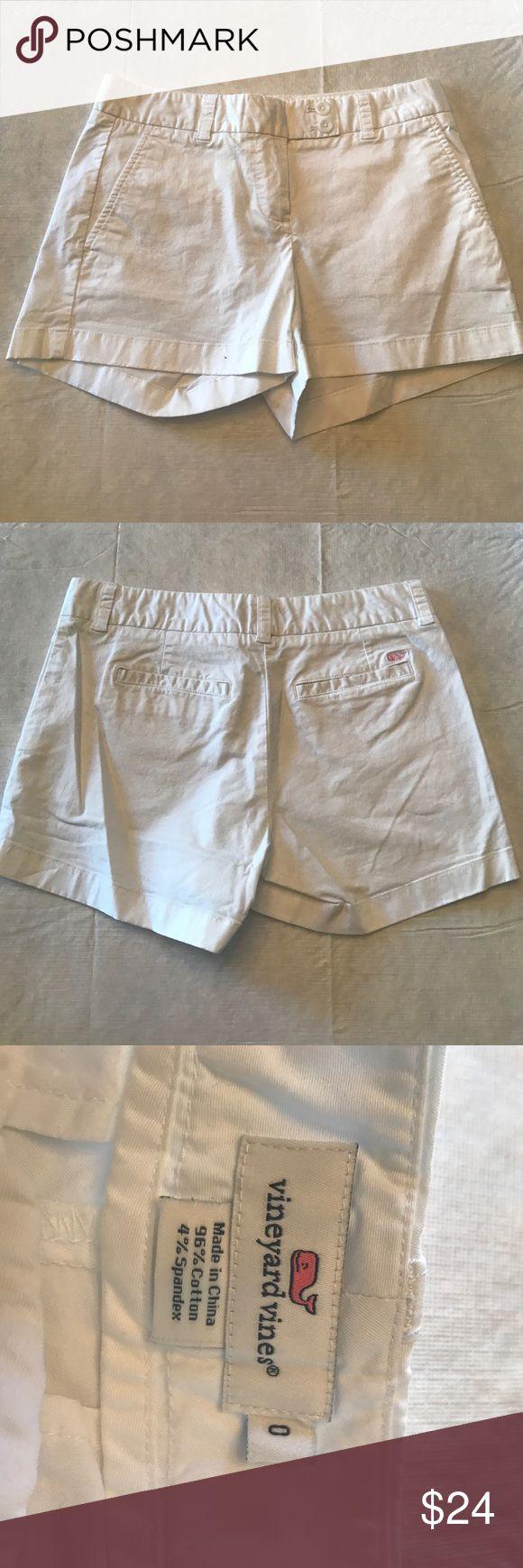 Vineyard Vines shorts Vineyard Vines shorts size 0.      Box 7 Vineyard Vines Shorts