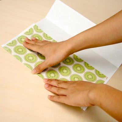 紙袋屋さんに教わった、紙袋の作り方   DIYで作るオシャレインテリア【金曜大工】