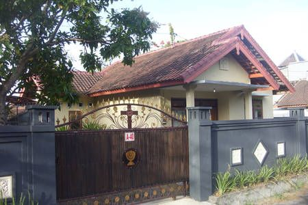 Check out this awesome listing on Airbnb: 2 Bedroom House Jimbaran-Cozy&Comfy in South Kuta