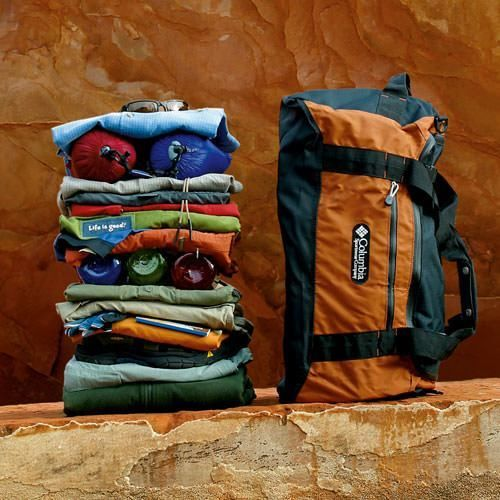 Packing for your Grand Canyon vacation