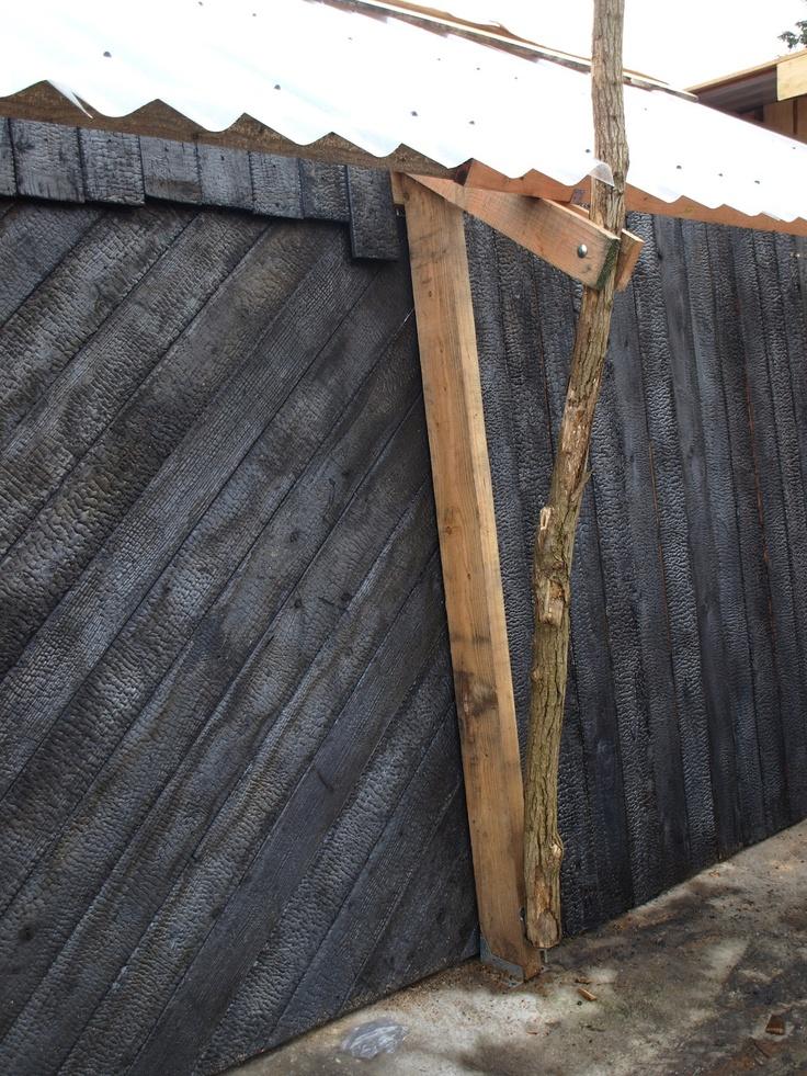 shou sugi ban a place outside wood siding wood wood furniture. Black Bedroom Furniture Sets. Home Design Ideas