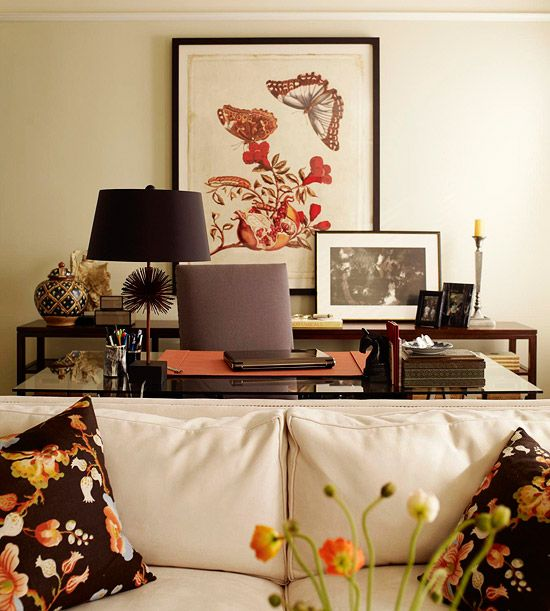 Office Living Room: 134 Best Our Favorite Desks Images On Pinterest