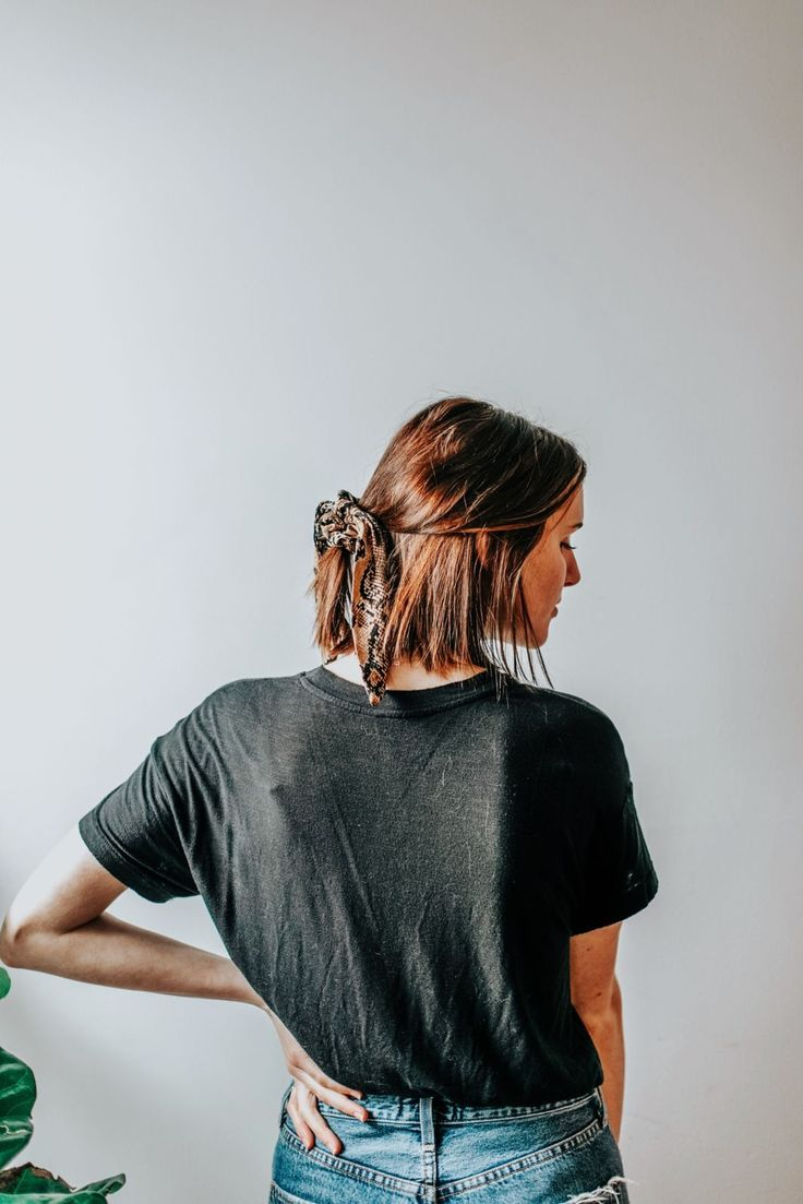 3 Hairstyles For Short Hair – Easy Ideas