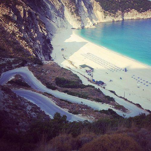 #greece #kefalonia #landscape #landscape_lovers
