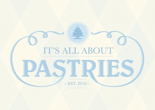 17 Best images about logos on Pinterest | Pastries, Logo design ...