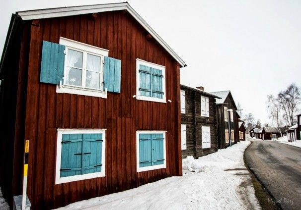 Destination #Piteå #SwedishLapland - http://www.nordicmarketing.de/destination-pitea/