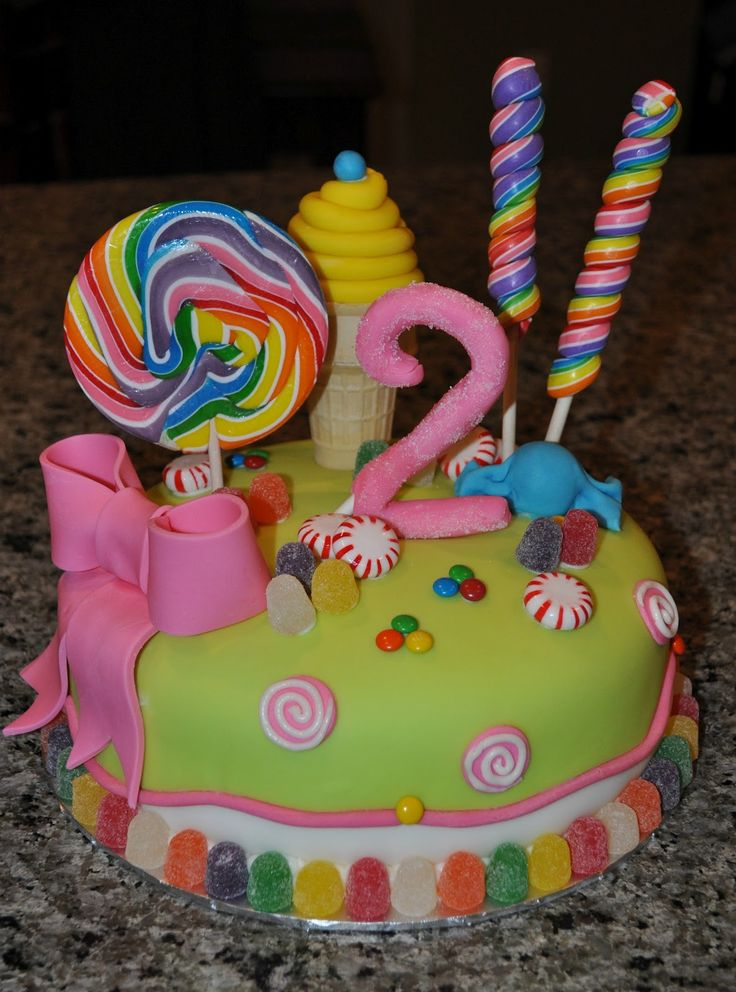 candyland birthday @Hollie Miller your daughter needs this theme this year :D