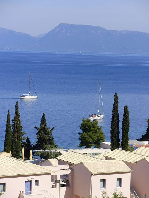 GREECE CHANNEL | Lefkada island Greece
