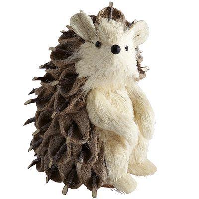 Natural Hedgehog