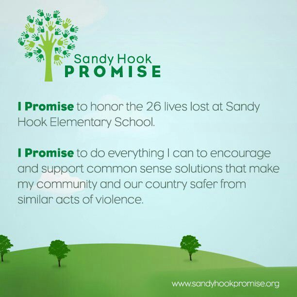 Sandy Hook Promise Infosnap, Man, the parents of the kids/victims of Sandy hook are incredible.