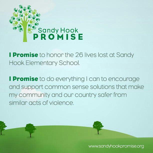 Sandy Hook Promise Infosnap