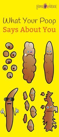 Ever wondered what your poop says about your health? Find out in this post…