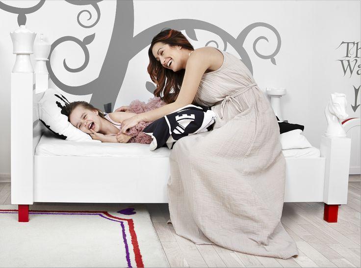 LET'S PLAY CHESS BED from the Alice Collection by BARSTE DESIGN. #furniture #aliceinwonderland #barste #barstedesign #luxurykids #baby #design #happiness #inspiration #luxury #dream #babyshower #kidsroom #babyroom #luxurydesign #decorideas #luxuryinteriors #kidsdesign #dreamroom #kidsbedroom #kidsfurniture #babydesign #babyfurniture #kidsroomideas /www.barste.com