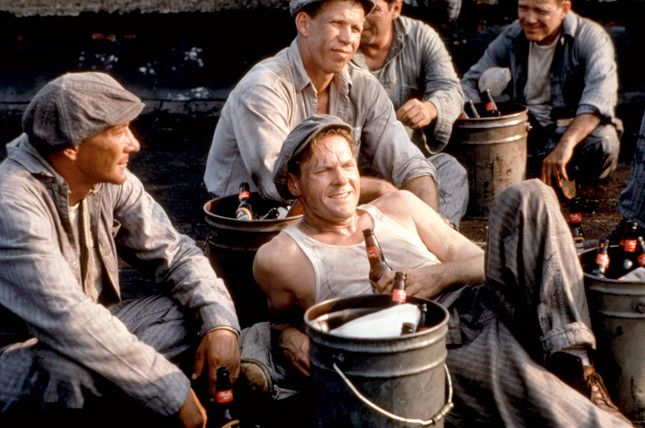 The Little-Known Story of How The Shawshank Redemption | Vanity Fair