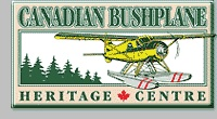 About Us - The Canadian Bushplane Heritage Centre (CBHC) was formed in 1987 by a small group of volunteers wishing to preserve Ontario's rich bushplane and firefighting heritage.   At that time, the Ontario Ministry of Natural Resources agreed to allow the group to use a portion of the Fire and Aviation Division (formerly the Ontario Provincial Air Service) hangar at the edge of the St Mary's River in Sault Ste. Marie for displays and storage.