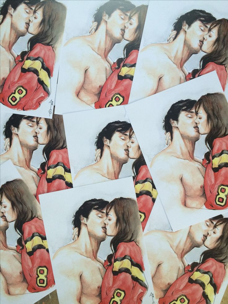 some of my artworks, on bookmarks, postal cards formats. They are inspired by the DC COMICS TV universe : SMALLVILLE ( Clark Kent, Superman, Tom Welling, Lois Lane, Erica Durance)  .DC Comics, fanart, drawing, dessin comics, artwork, portrait