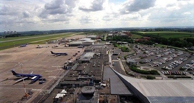 East Midlands Airport Akan Menutup Landasan Pacu Di Akhir Pekan | Info…