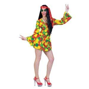 Hippie fest. Sjove og flotte udklædninger til en fed Hippie Fest. Besøg partybutikken #hippie