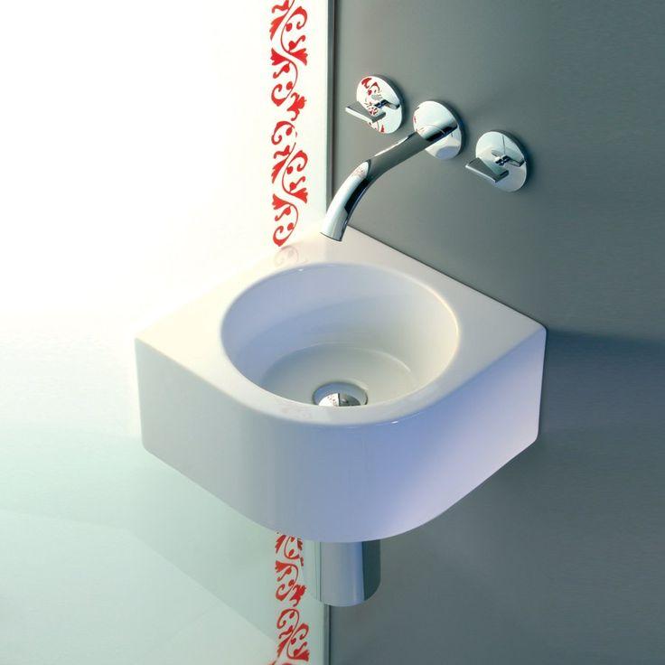 En guide til at finde den perfekte lille håndvask!