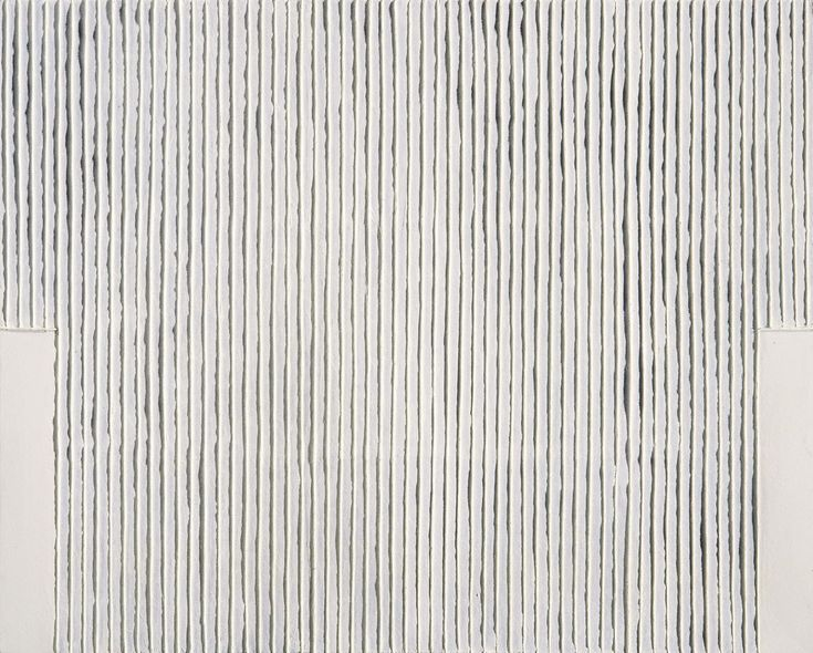 PARK Seo-Bo, Ecriture No. 040929, Ravenel Spring Auction 2008 Lot 106
