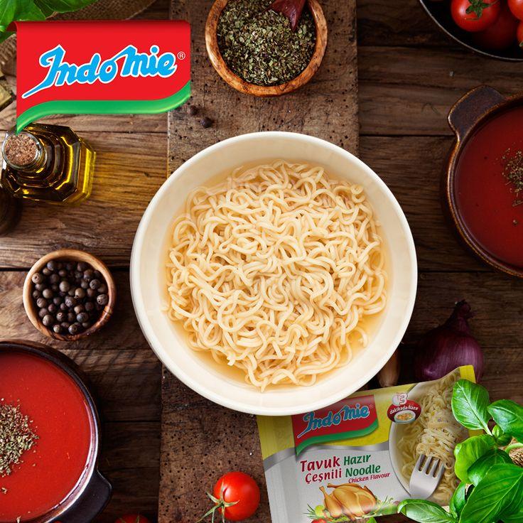 Lezzetli bir haftaya ne dersin. Hadi noodlelıyalım. #hadinoodlelıyalım #indomie #noodle #noodles #sarı #tavuk #lezzet #3dakika http://www.adkoturk.com.tr/?sec=0